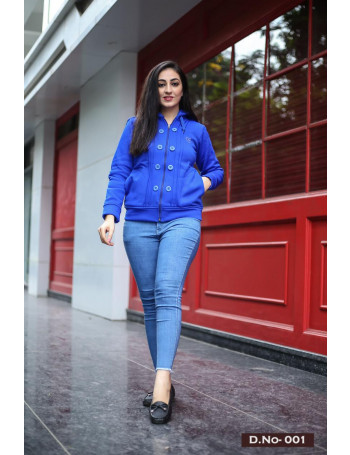WOOLLEN JACKET 001 TO 007 WOOLEN  FOM JACKETS SET AND LOOSE  WHOLESALE CATALOG