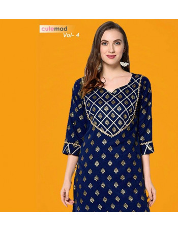 CUTEMAD CUTEMAD VOL-4 401 TO 408 American Crape  Work  Foil Print and Gotapatti Work PLAZO SUIT SET TO SET  WHOLESALE CATELOG